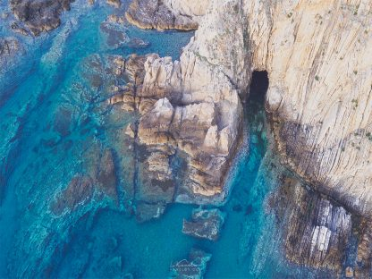 Aerial Sea Photography