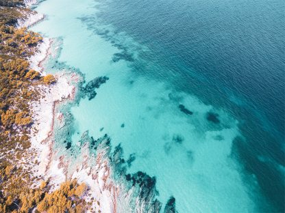 Ocean Beach print