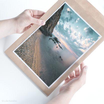Ocean Rocks Photography